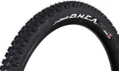 Neumático Vittoria Dhea - Double Compound 60a/50a - 2 capas - Tubeless Ready