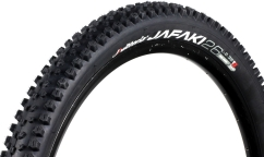 Neumático Vittoria Jafaki - Double Compound 60a/50a - 2 capas - Tubeless Ready