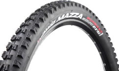 Pneu Vittoria Mazza - 4C Graphène 2.0 - Enduro 2-Ply - Tubeless Ready