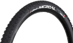 Vittoria Mezcal Tyre - Double Compound 60a/50a - Tubeless Ready