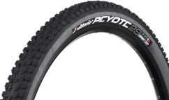 Opona Vittoria Peyote - Double Compound 60a/50a - Tubeless Ready