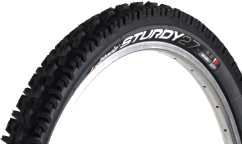 Pneu Vittoria Sturdy - Double Compound 60a/50a - Tubeless Ready