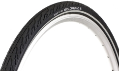 Vredestein Dynamic Tour Tyre - NCC - Standard Protection