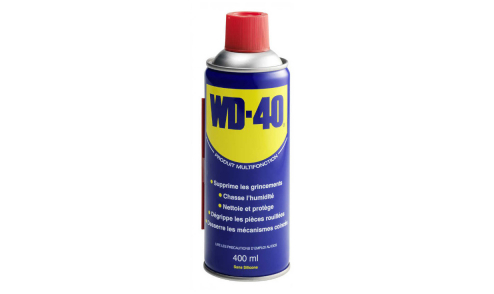 wd-40 multifonctions 400 ml
