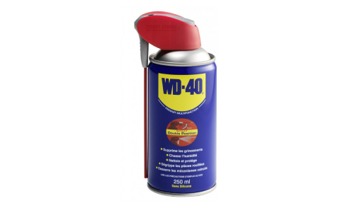 spray wd-40 multifonctions 250 ml