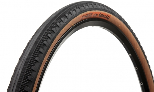 Pneu WTB Byway - Dual DNA coumpound - Tubeless Ready