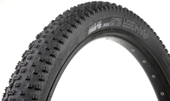 Cubierta WTB Ranger+ - Dual DNA - TCS Tough Fast Rolling - Tubeless Ready