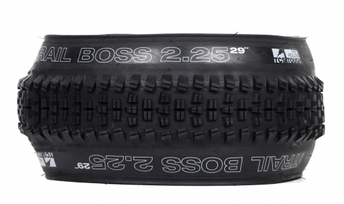 Pneu WTB Trail Boss - 60a/50a - TCS Tough - Tubeless Ready