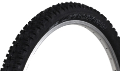 Neumático WTB Vigilante - 60a/45a - TCS Tough High Grip - Tubeless Ready