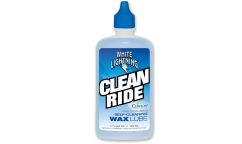 Smar White Lightning Clean Ride Wax Lube