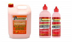 X-Sauce Anti-Flats Sealant for Tubes and Tubulars