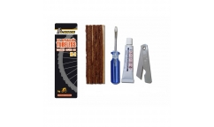 Kit de mechas reparación Tubeless M-2