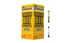 Kit de Conversion Tubeless 27.5'' X-Sauce