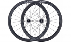 Ruedas Carretera y GravelZipp 303 S - Freno Disco Center Lock - Carbono - Tubeless