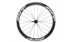 302 Disc Front Wheel - Carbon - Tubetype
