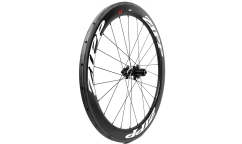 Zipp 404 Firecrest V3 Rear Wheel  - Carbon - Tubular