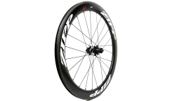 Zipp 404 Firecrest V3 Rear Wheel   - Carbon - Tubetype