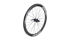 Zipp 302 Rear Wheel - Carbon - Tubetype