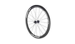 Zipp 302 Front Wheel - Carbon - Tubetype