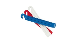 Zefal Tricolor Tyre Lever - Set of 3