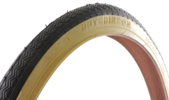 Hutchinson Junior Tyre