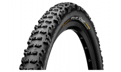 Pneu Continental Trail King B+ - Black Chili - Protection Apex - Tubeless Ready