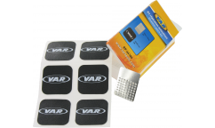 Kit di toppe autoadesive Var RP-44100-C