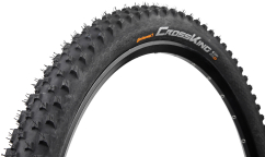 Pneu Continental Cross King - PureGrip