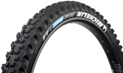 Cubierta Michelin E-Wild Rear+ - E-Gum-X - Gravity Shield - Tubeless Ready