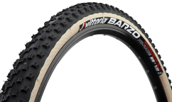 Cubierta Vittoria Barzo Skinwall - 4C Graphene 2.0 - XC Race TLR - Tubeless Ready