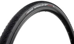 Pneu Vittoria Terreno Dry - 3C Graphene 2.0 - Tubeless Ready