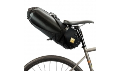 Sacoche de selle Restrap Saddle Bag + Dry Bag