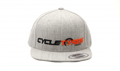 casquette team cycletyres