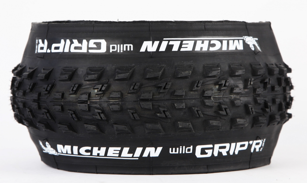 copertone michelin wild grip 39 r tubeless ready copertoni mtb copertoni da bici. Black Bedroom Furniture Sets. Home Design Ideas