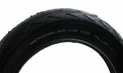 Cubierta Schwalbe Kid Plus - Black'n Roll - Puncture Guard