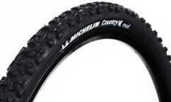 Michelin Country Mud Tyre
