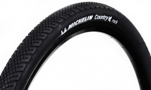 Pneu Michelin Country Rock