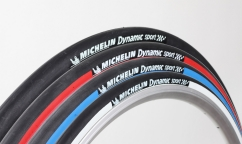Michelin Dynamic Sport Tyre