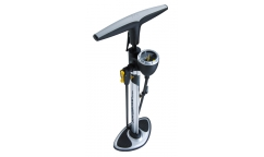 Topeak Joe Blow Turbo Floor Pump - 160 psi