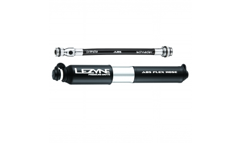 Mini-Pompe Route Lezyne Pressure Drive - 8,3 bar