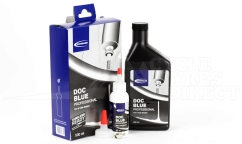 Sealant and Puncture Prevention Liquid Schwalbe Doc Blue - 500ml