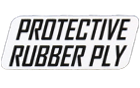 Protective Rubber Ply